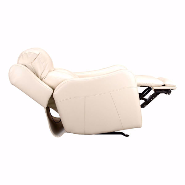 Picture of Saturn Power Headrest Recliner