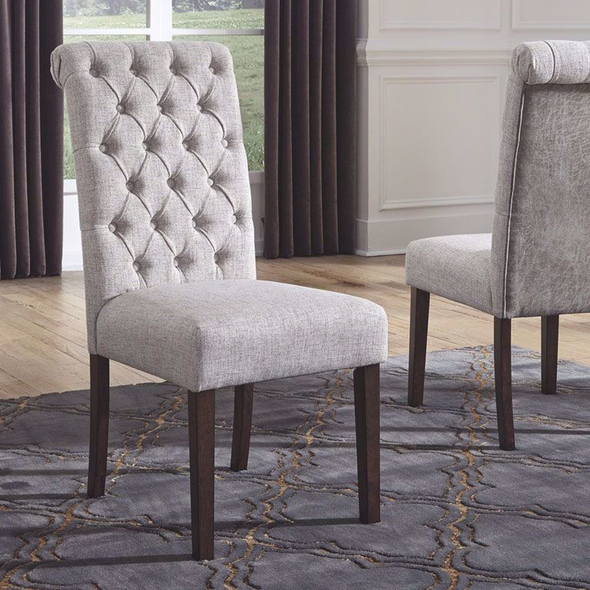 Picture of Arlington Upholstered Side Chair