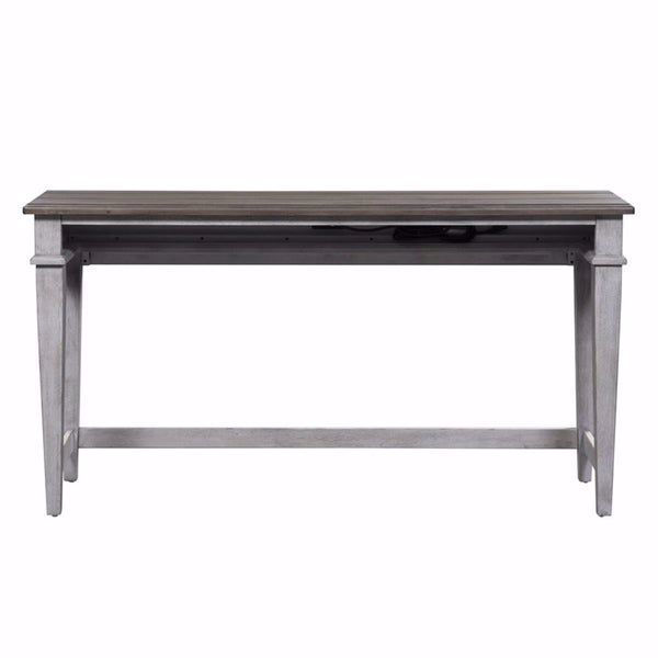 Picture of Piazza Console Bar Table
