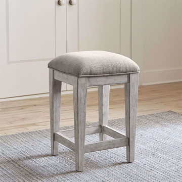 Picture of Piazza Console Stool