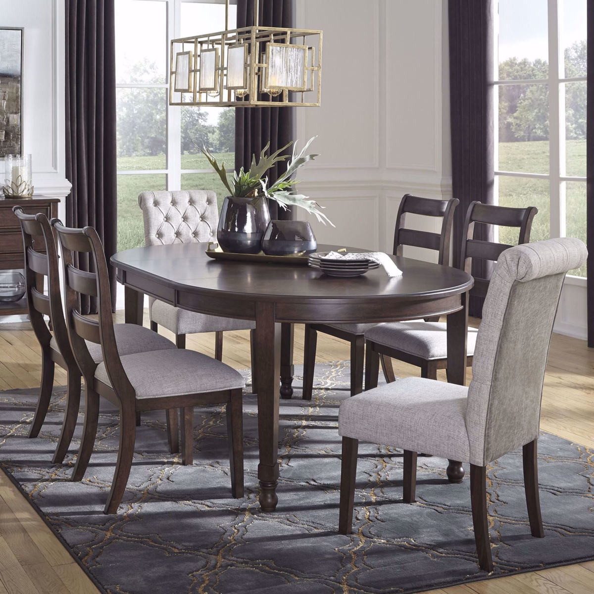 Picture of Arlington Dining Room Table