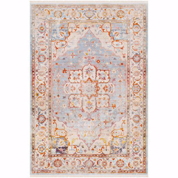 "Picture of Ephesians 2303 5X7'9"" Area Rug"