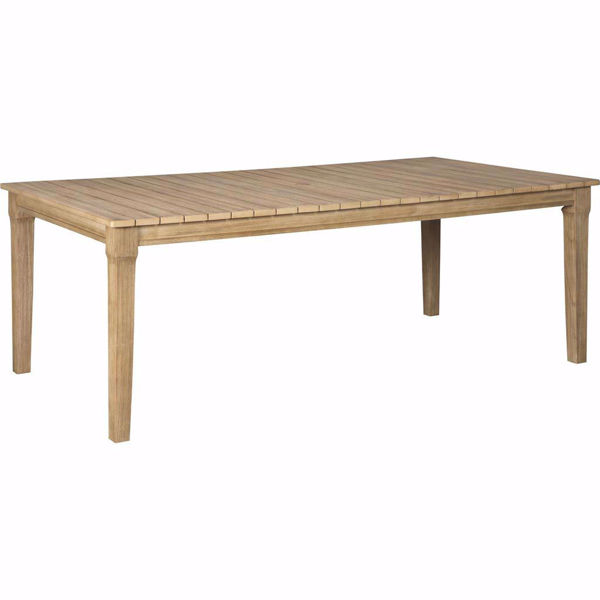 Picture of Naples Rectangular Dining Table