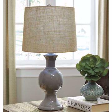 Picture of Magdalia Ceramic Table Lamp