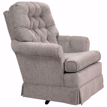 Picture of Marla Swivel Rocker