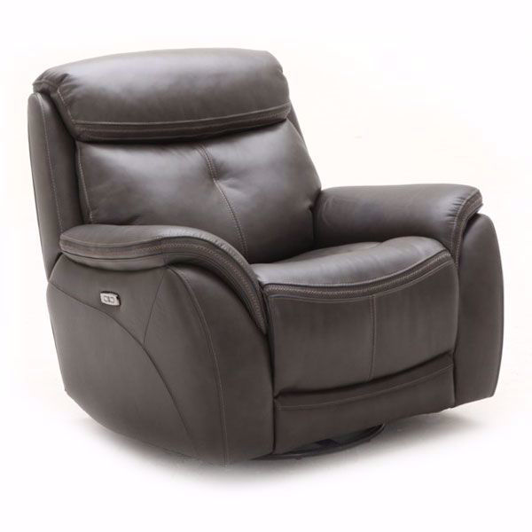 Picture of Raleigh Leather Steel Recliner