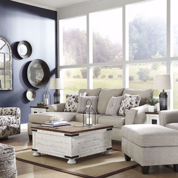 Picture of Annabell Living Room Collection