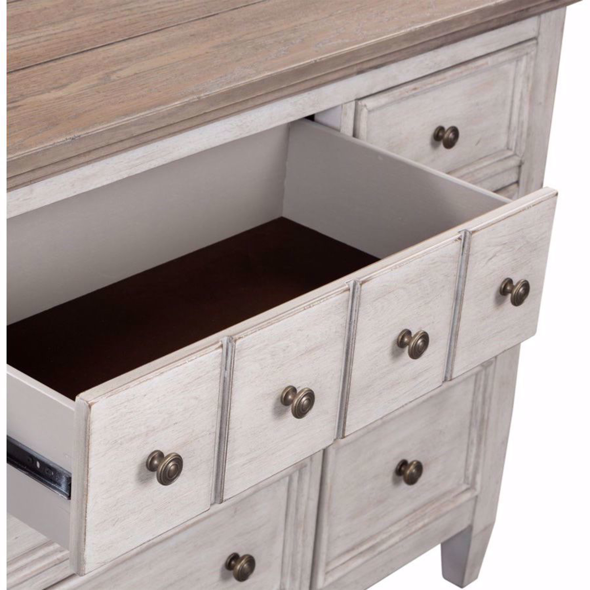 Picture of Piazza 9 Drawer Dresser