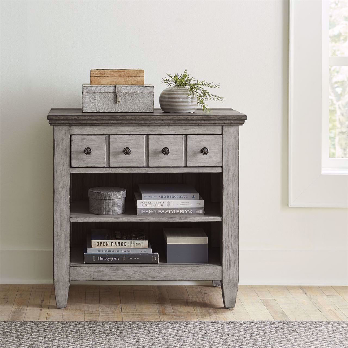 Picture of Piazza Nightstand