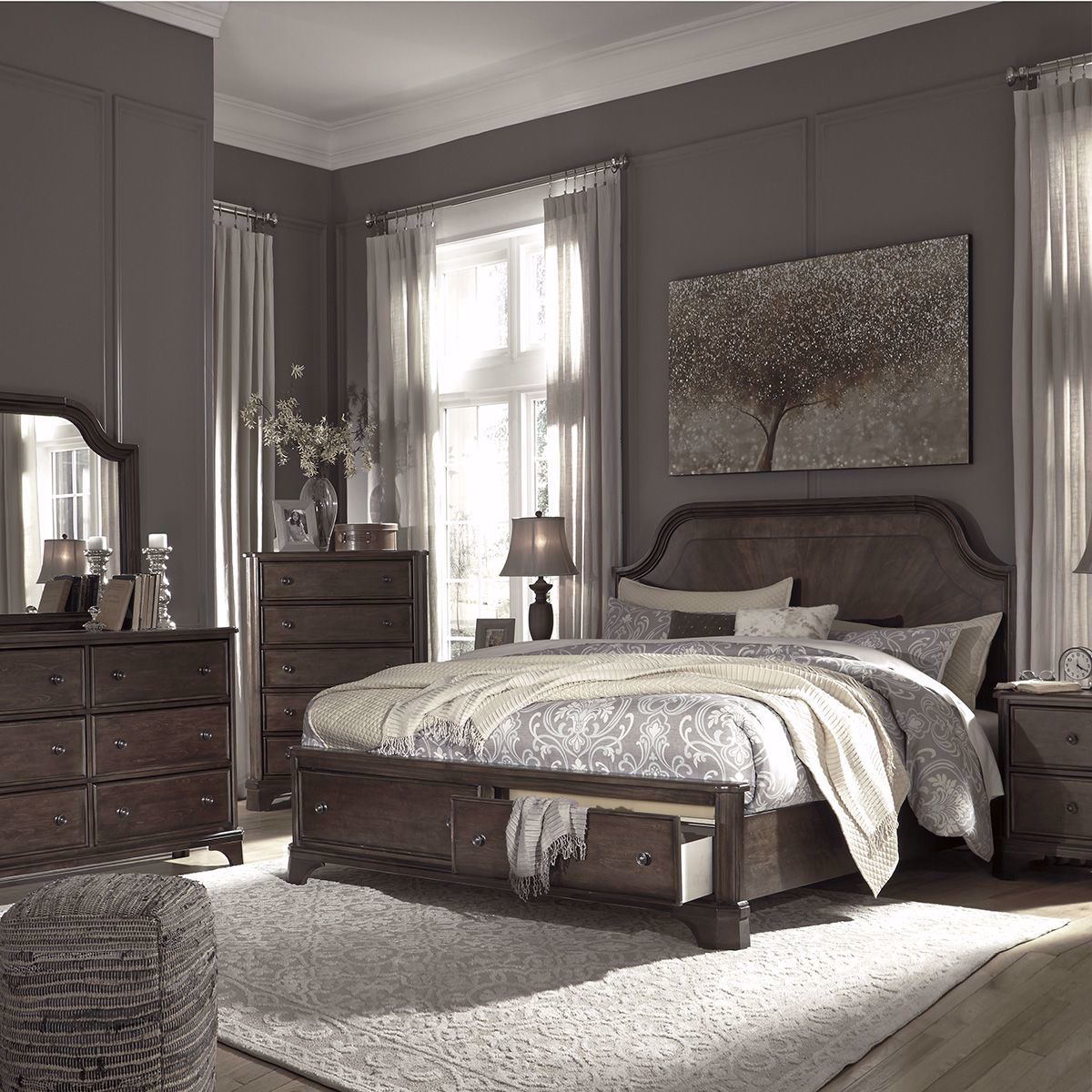 Picture of Arlington Bedroom Collection