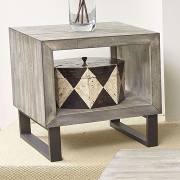Picture of Mulholland Drive End Table