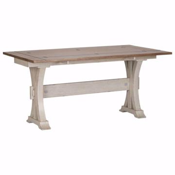 Picture of Roanoak Flip Top Sofa Table
