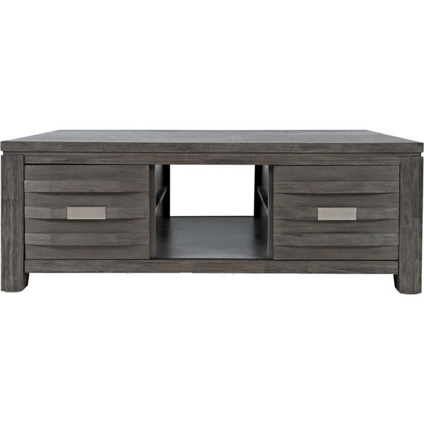 Picture of Altamonte Storage Cocktail Table