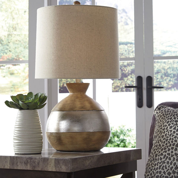 Picture of Mandla Table Lamp