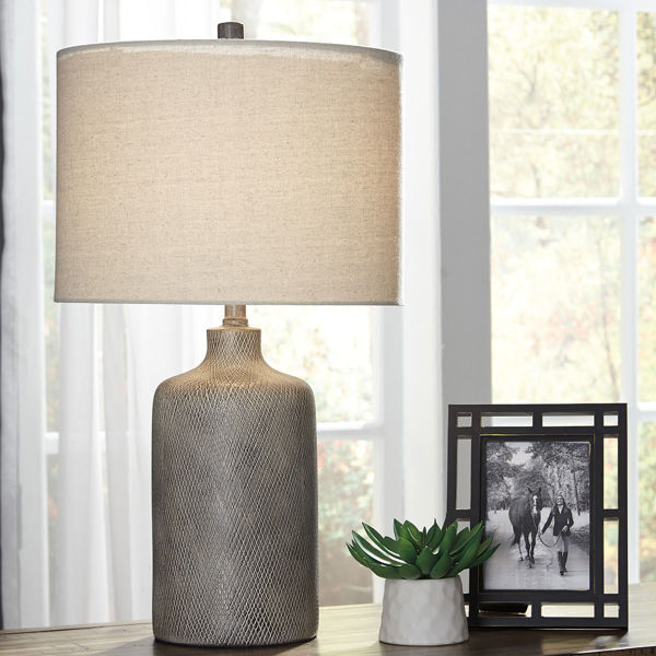 Picture of Linus Ceramic Table Lamp