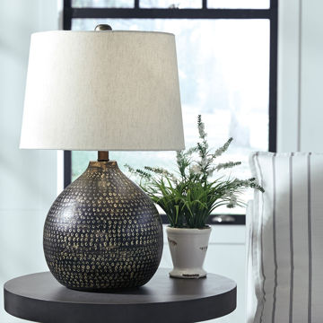 Picture of Maire Table Lamp