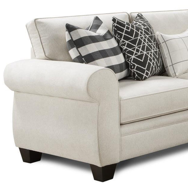 Picture of Doggie 3 Piece Sectional