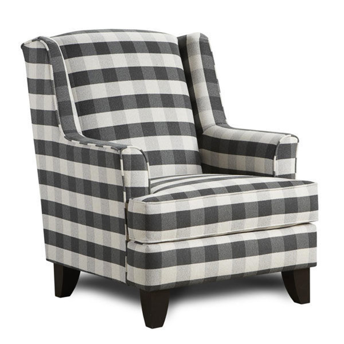 Picture of Doggie Chair In Checker