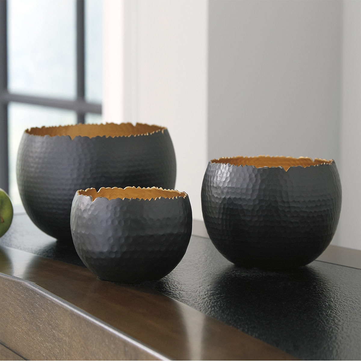 Picture of Claudine Set of 3 Bowls