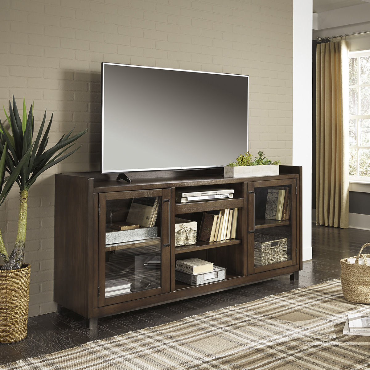 """Picture of Daryl 70"""" TV Stand"""