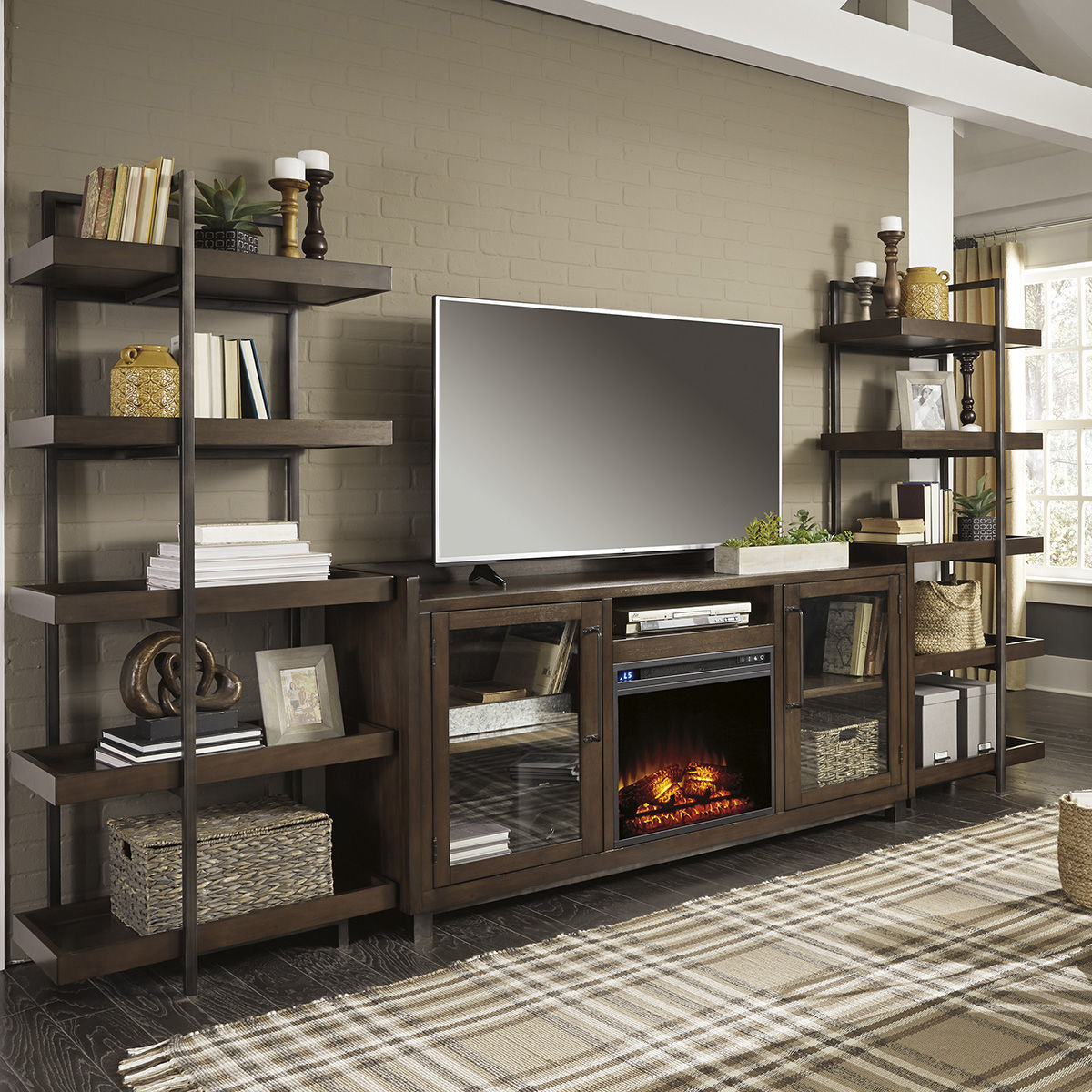 Picture of Daryl 3 Piece Entertainment Center