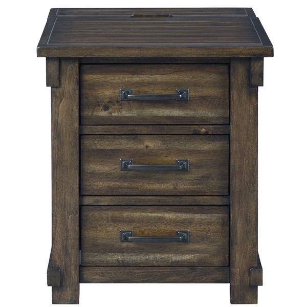 Picture of Daryl End Table