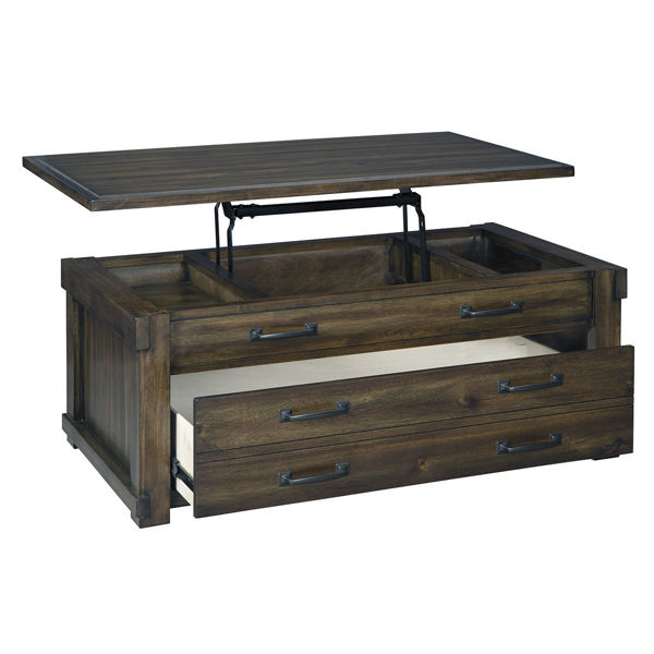 Picture of Daryl Lift Top Coffee Table