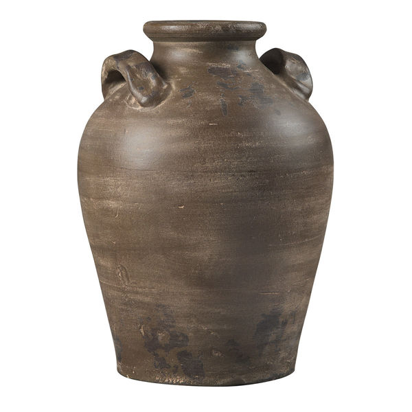 Picture of Diandra Terra Cotta Vase