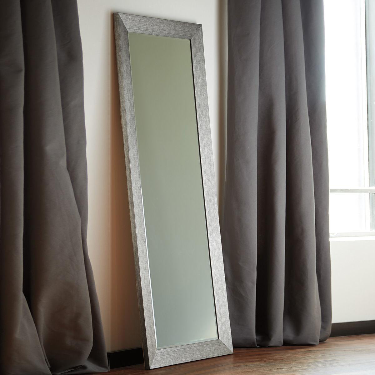Picture of Duka Floor Mirror