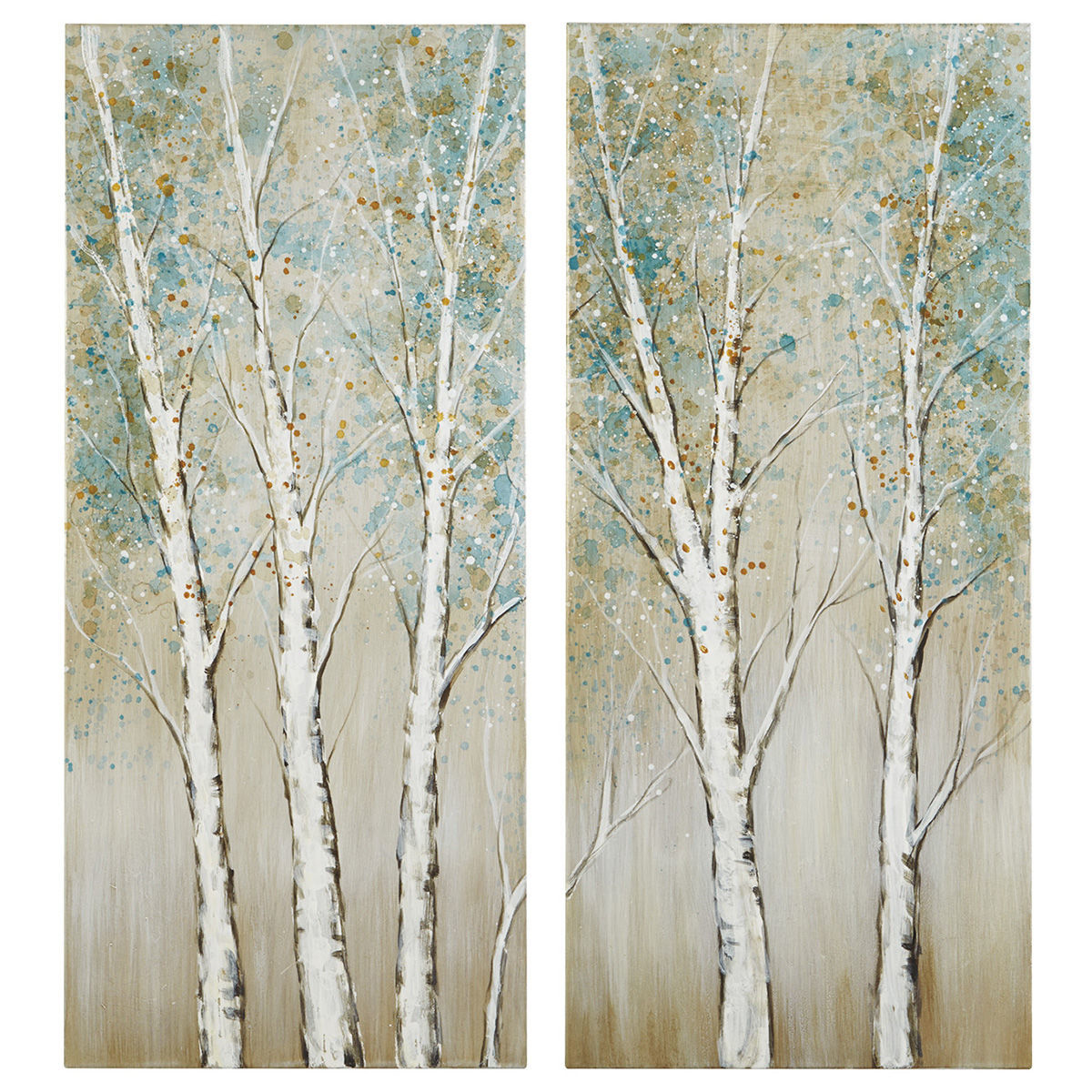 Picture of Judson Tree Wall Art Set