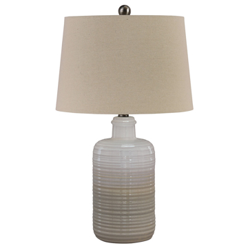 Picture of Marnina Ceramic Table Lamp Set