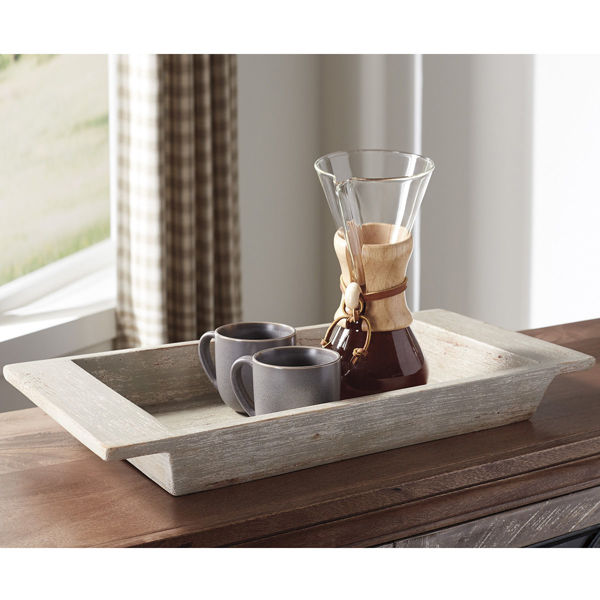 Picture of Michaiah Wood Tray