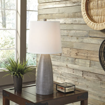 Picture of Shavontae Table Lamp Set