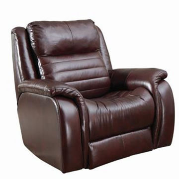 Picture of Marcus Leather Power Recliner