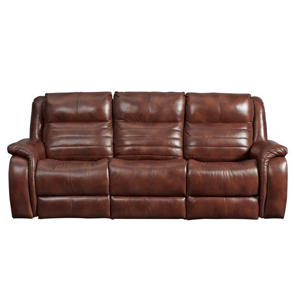 Picture of Marcus Leather Power Sofa