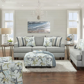 Picture of Preston Living Room Collection