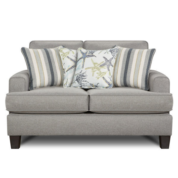 Picture of Preston Loveseat