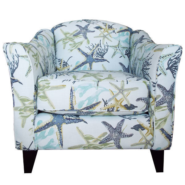 Picture of PRESTON ACCENT CHAIR