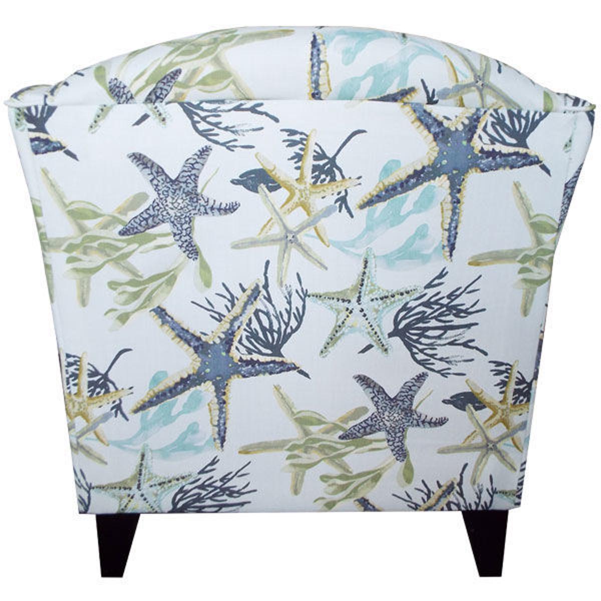 Picture of Preston Accent Chair