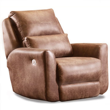 Picture of Oliver Rocker Recliner with Power Head Rest