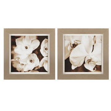 Picture of Timeless Love Framed Graphic Art 2 Piece Set