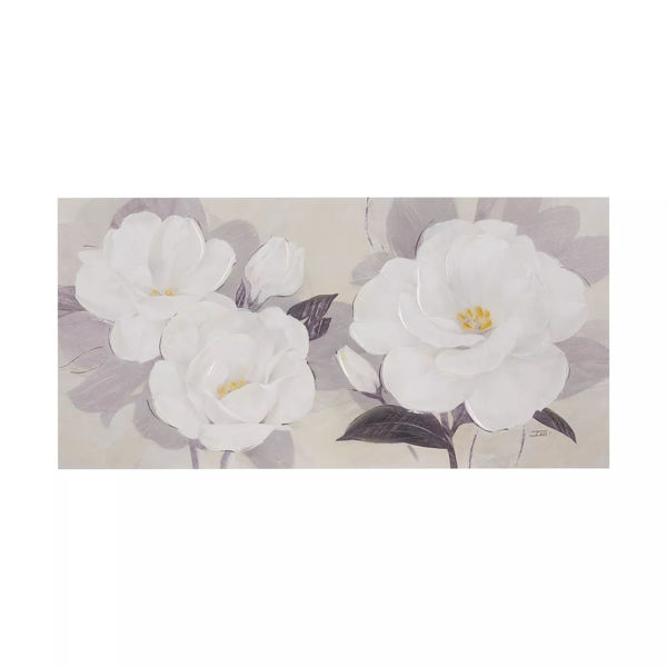 Picture of Midday Bloom Florals Wall Art