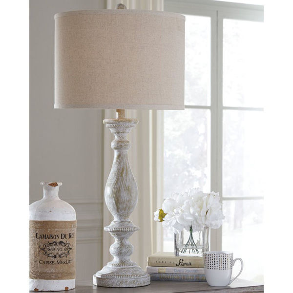 Picture of Bernadate Table Lamp