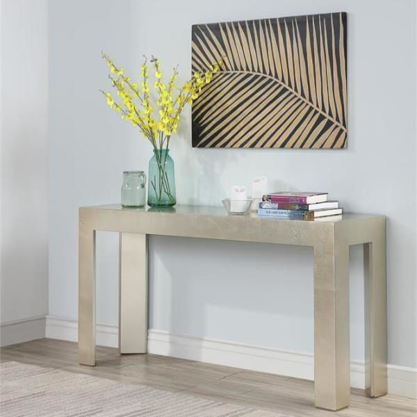 Picture of Zoe Console Table