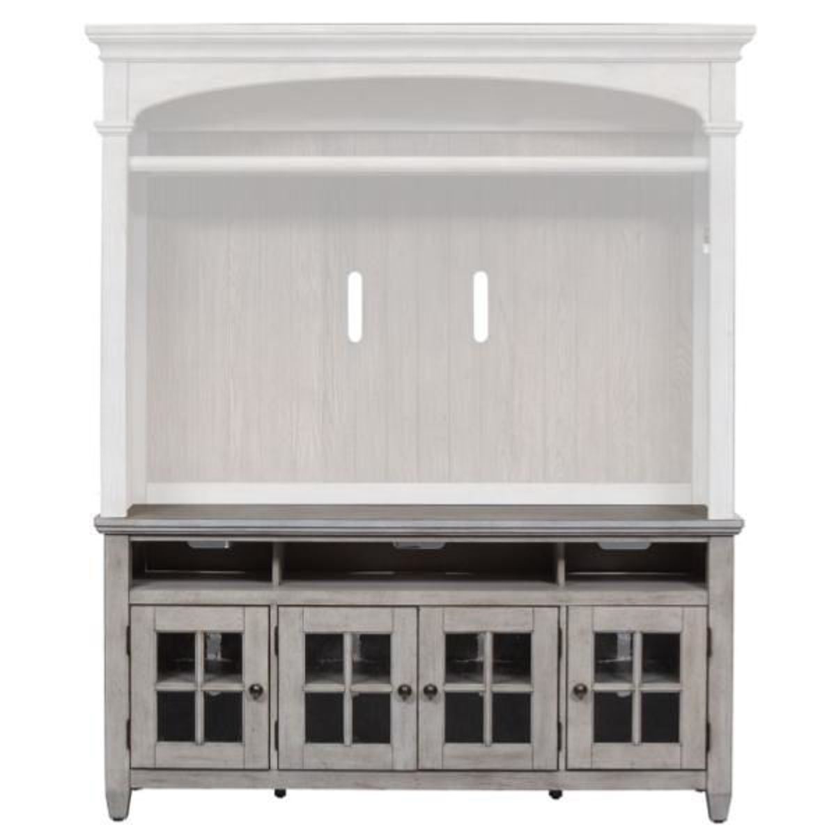 Picture of Piazza TV Console and Hutch