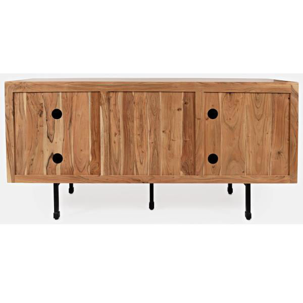 Picture of WAVE 3 DR ACCENT CABINET