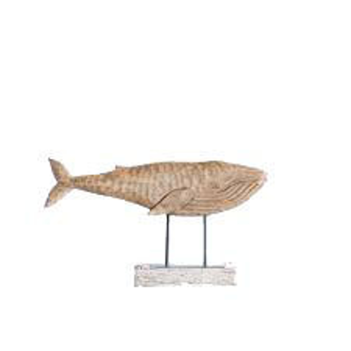 Picture of Hand Carved Whale