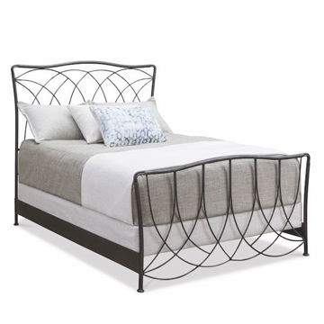 Picture of MARIN QUEEN BED