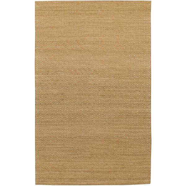 "Picture of ZEN 1 GOLD 5'X7'6"" AREA RUG"