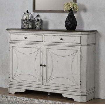 "Picture of HIGHLINE 56"" SIDEBOARD"
